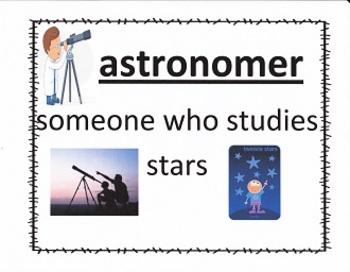 Imagine It! Grade 3: Vocabulary Word Posters Unit 4