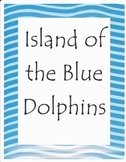 Island of the Blue Dolphins Imagine It Grade 4