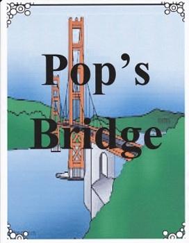 Pop's Bridge Imagine It Grade 4