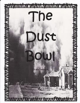 The Dust Bowl Imagine It Grade 4