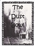 The Dust Bowl Imagine It Grade 4