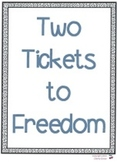 Two Tickets to Freedom imagine It Grade 4