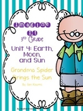 Imagine It Grandmother Spider Brings the Sun Grade 3 {Editable}
