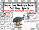 "Imagine It ""How the Guinea Fowl Got Her Spots""  Unit 4.4 Reading Focus Wall"