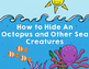 "Imagine It ""How to Hide An Octopus""  Unit 4.3 Reading Focus Wall & Task Cards"