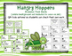 """Imagine It """"Hungry Hoppers""""  Unit 2.3 Reading Focus Wall-G"""