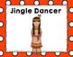 "Imagine It ""Jingle Dancer"" Unit 6.4 Reading Focus Wall"
