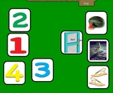 Imagine It! Kindergarten Phonics SMART lesson Unit 3, Less