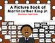 """Imagine It """"Martin Luther King Jr."""" Unit 6.3 Reading Focus Wall"""