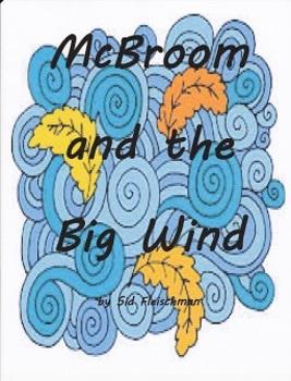 McBroom and the Big Wind Imagine It Grade 3