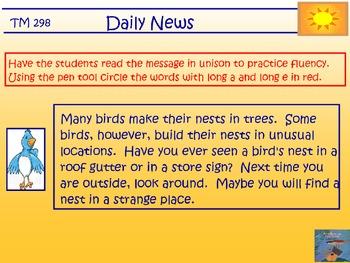 Imagine It Reading Grade 2 Unit 2 Lesson 4 Bird House For Rent Powerpoint