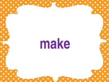 Imagine It Sight Words, First Grade M-Y (Fluency Style)