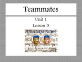 Imagine It! Teammates