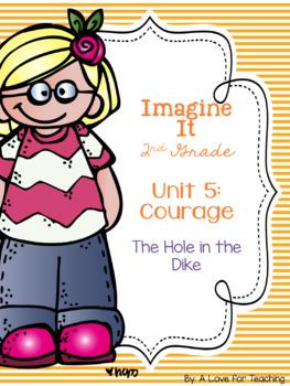 Imagine It The Hole in the Dike Grade 2 {Editable}
