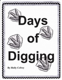 Days of Digging Imagine It Grade 3