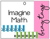 Imagine Math Brag Tags