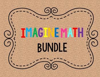 Imagine Math Bundle