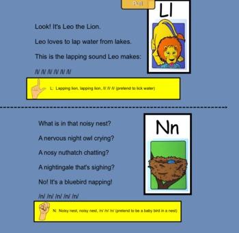 Imagine it! Unit 4 Lesson10