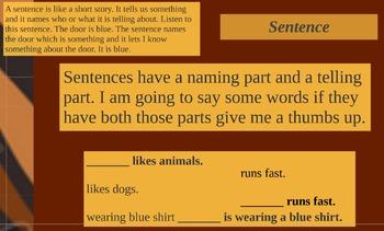 Imagine it learning, Patterns unit 2, lesson three
