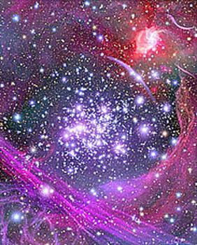 Imagine the Universe!
