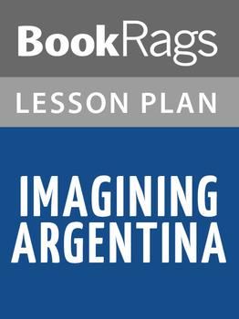Imagining Argentina Lesson Plans