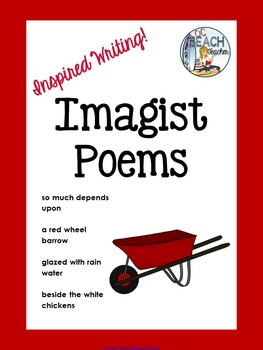 Writing an Image Poem