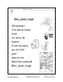 """Freebies-Immersion- Poème du son: """"eur """"1ère et 2e"""