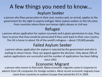 Immigration And The Media