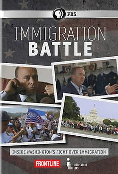 Immigration Battle (Frontline)  VideoNotes Questions & Answer Key