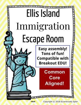 Immigration Bundle!