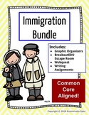 Immigration Bundle!