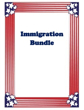 Immigration Bundle