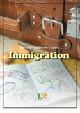 Immigration ELL Theme Pack (Intermediate to Upper Intermediate)