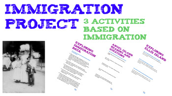 Immigration Online Project