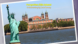 Immigration Forgotten Ellis Island
