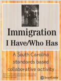 Immigration In the U.S. I Have/ Who Has