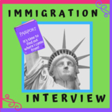Immigration Interview Project