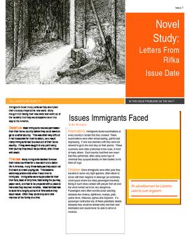 Immigration Newsletter