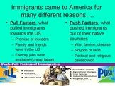 Immigration: Notes show