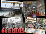 Immigration PowerPoint: Gilded Age NY Tour Simulation