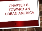 Immigration and Changes in American Culture during late 1800s