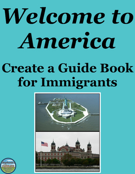 Immigration to America Review Project