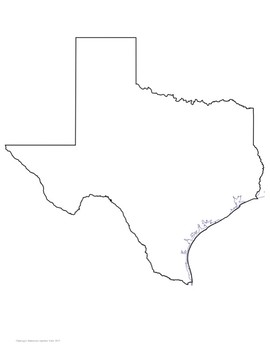 Immigration to Texas Primary Source Analysis