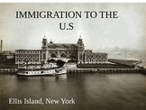 Immigration to the U.S.