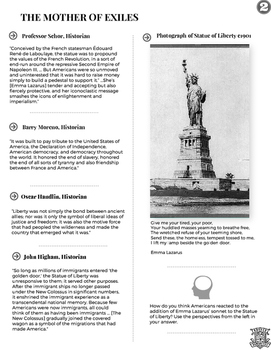 Immigration to the USA 1900-1941