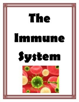 IMMUNE SYSTEM UNIT