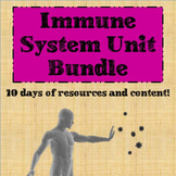 Immune System Unit Bundle