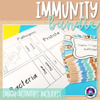 Immunity BUNDLE