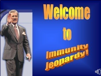 Immunity Lesson and Lab Activities