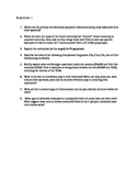 Immunology Study Guide